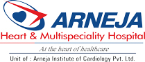 Arneja Heart And Multispeciality Hospital | World-Class Cardiac Care in Central India