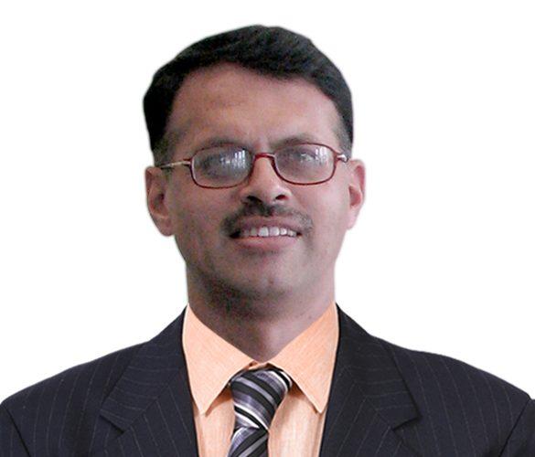 Dr. Shailesh Kelkar